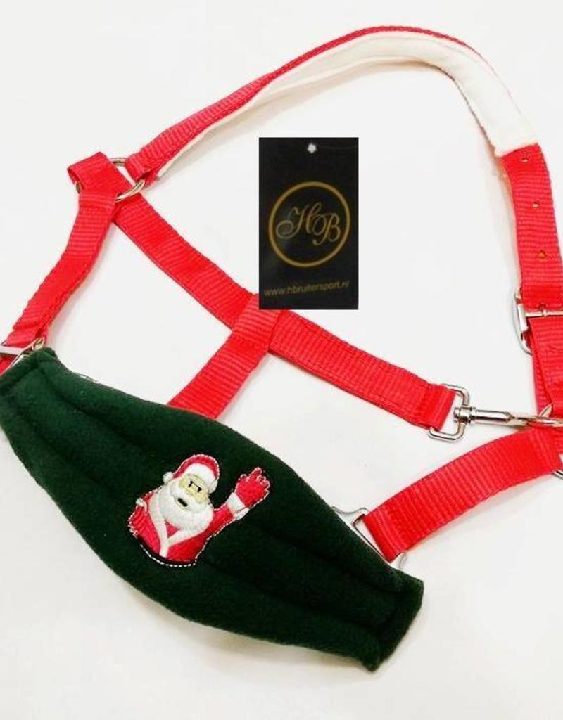 HB Halter Santa Claus