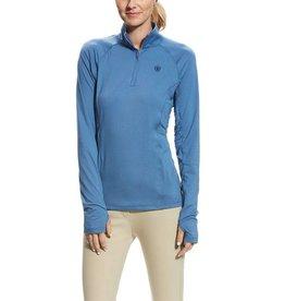 Ariat Zip Shirt Lowell