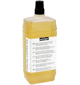 Heiniger Heiniger shaving machine oil