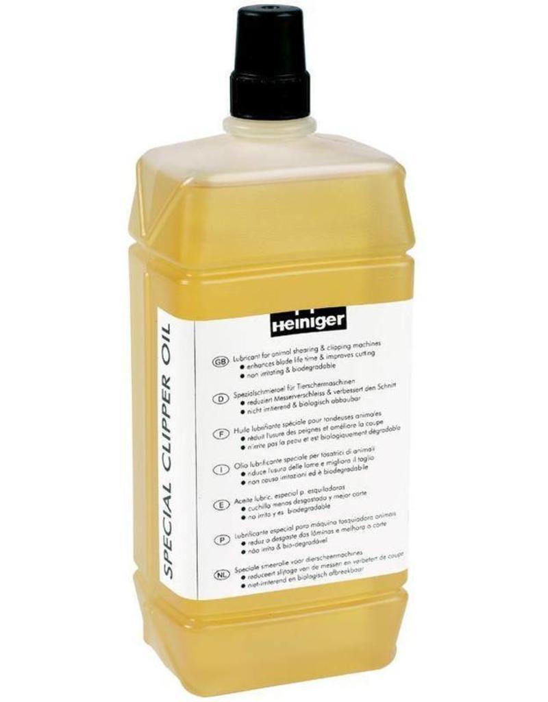 Heiniger Heiniger scheermachine olie