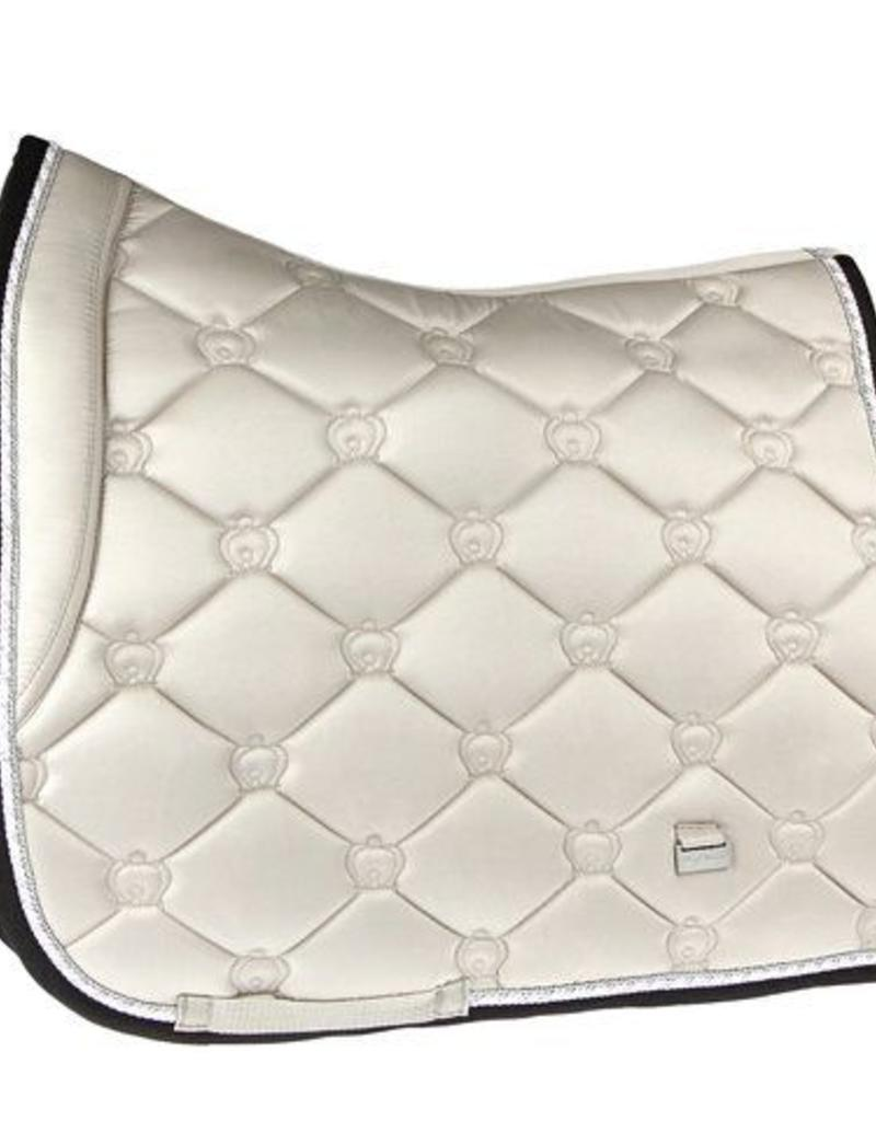 PS of Sweden Saddle Pad Monogram Prosecco