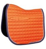 Harry Horse Saddle cover Dutch Orange