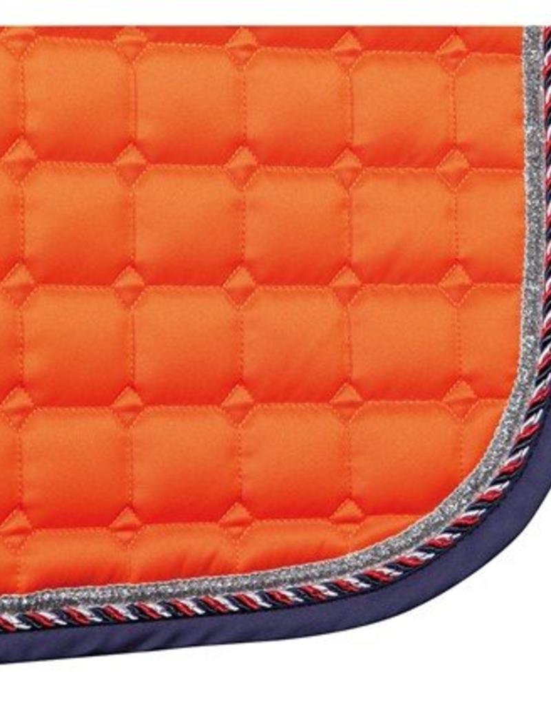 Harry Horse Zadeldek Dutch Orange