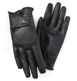 Ariat Handschoen Elite Grip zwart