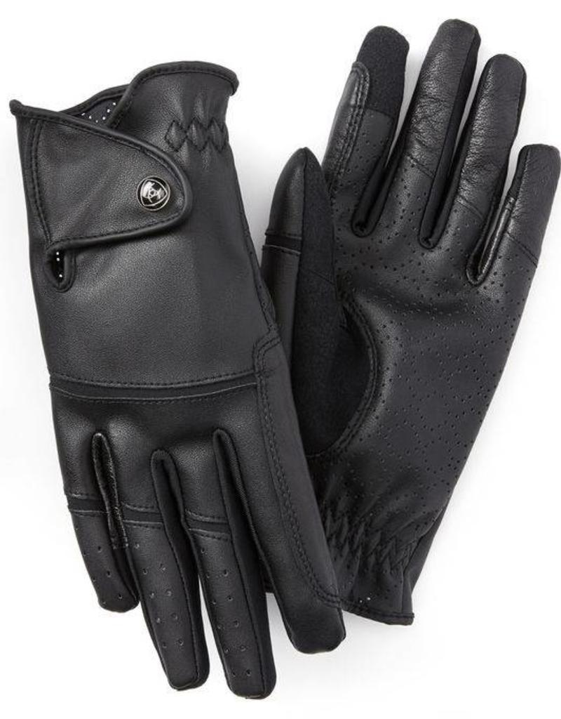 Ariat Handschoen Ariat elite grip zwart