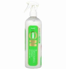 NAF Shine On Grooming Spray 500ml