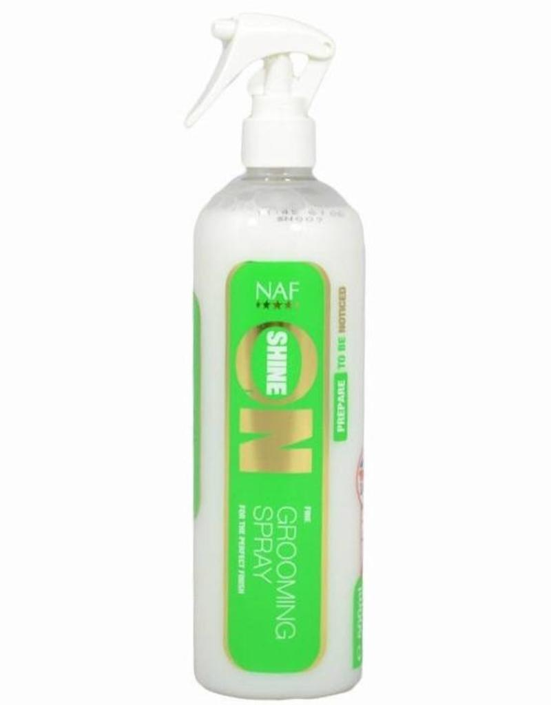 NAF Shine On Grooming Spray 500ml