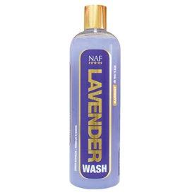 NAF Lavendel Wash 500ml