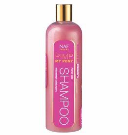 NAF Pimp My Pony Shampoo 500ml