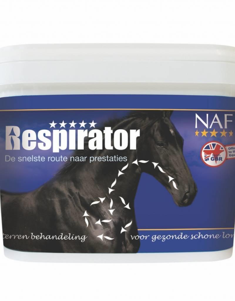 NAF Respirator Powder 1kg