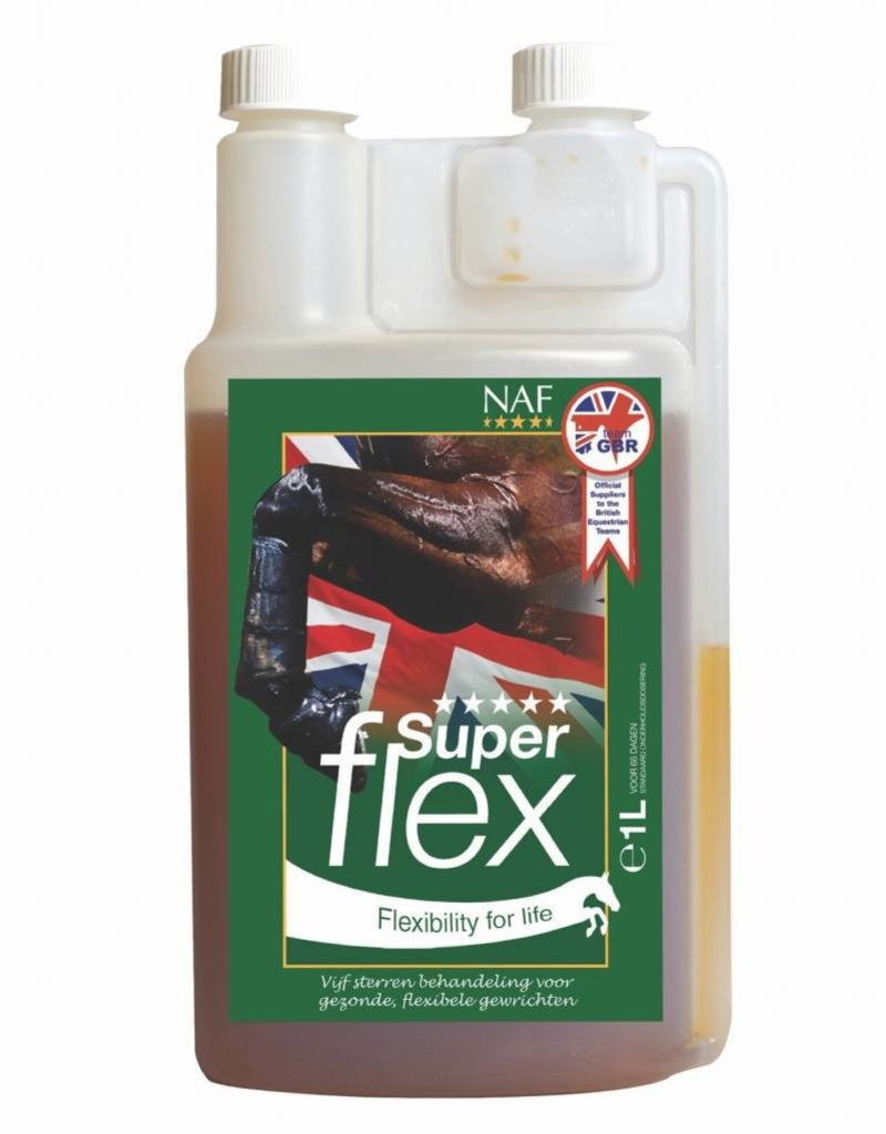NAF Five Star Superflex Liquid 1Ltr