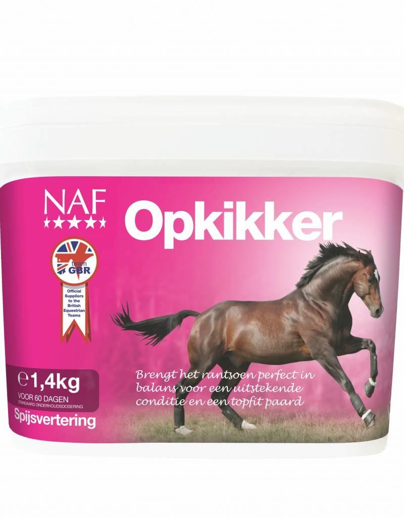 NAF Five Star Pink Powder