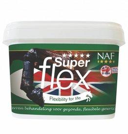 NAF Five Star SuperFlex Powder