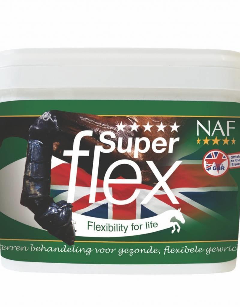 NAF Five Star SuperFlex Poeder