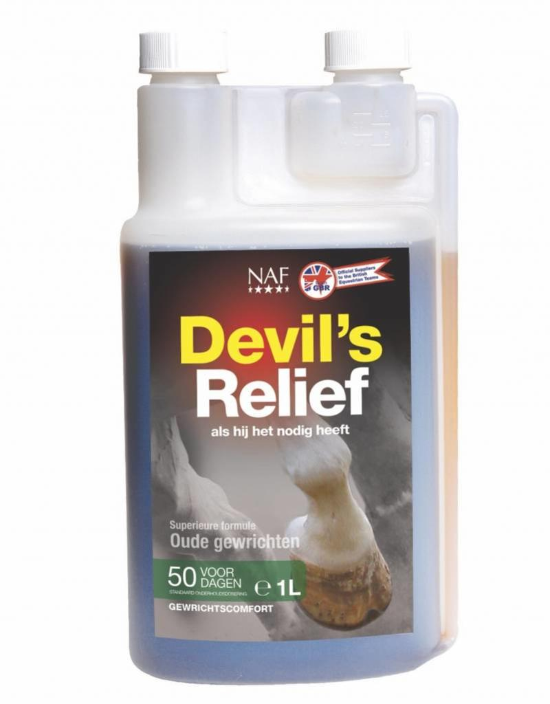 NAF Devil's Relief Liquid