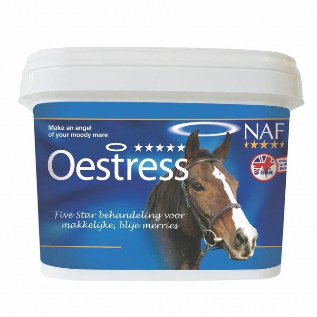 NAF Five Star Oestress Powder