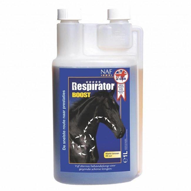NAF Respirator Boost Vloeibaar