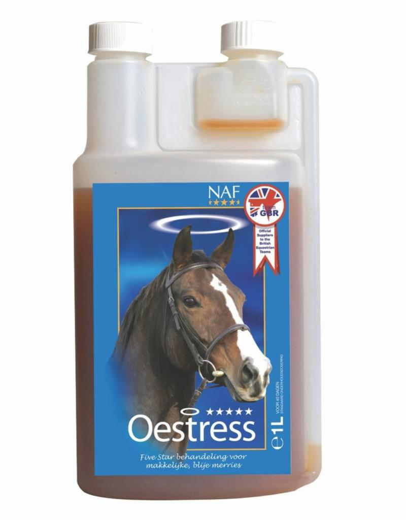 NAF Oestress Liquid 1Ltr