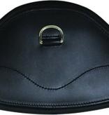Dressage girth Padova Soft Black