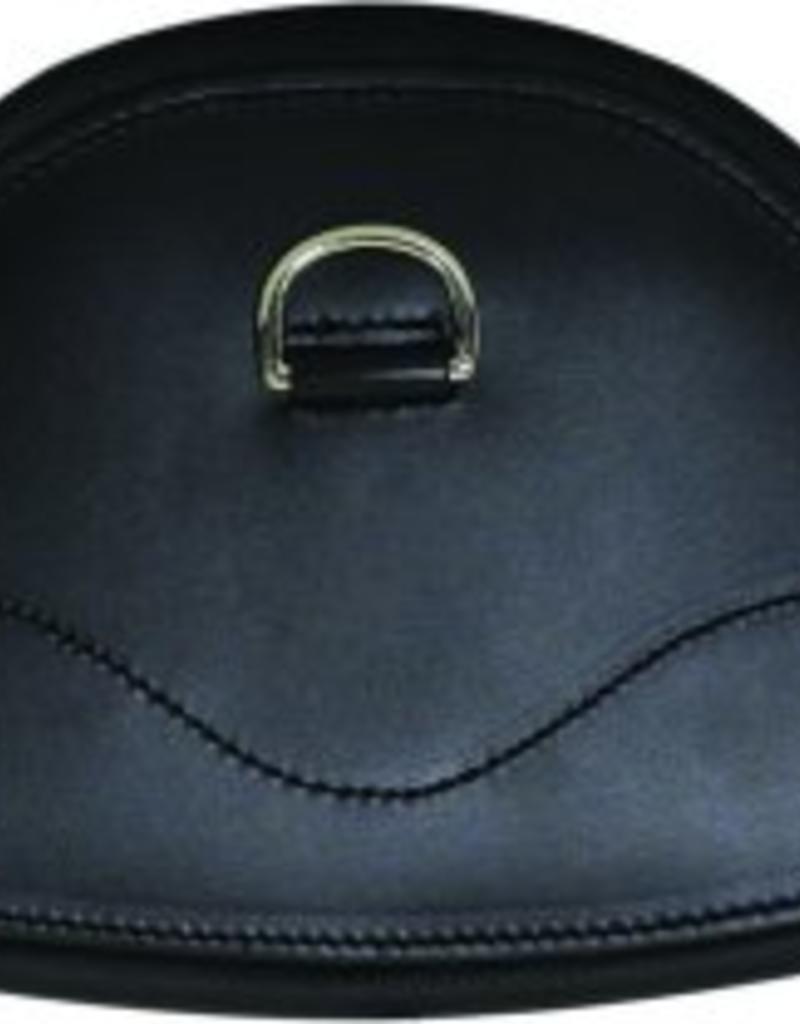 Dressuursingel Padova Soft Black