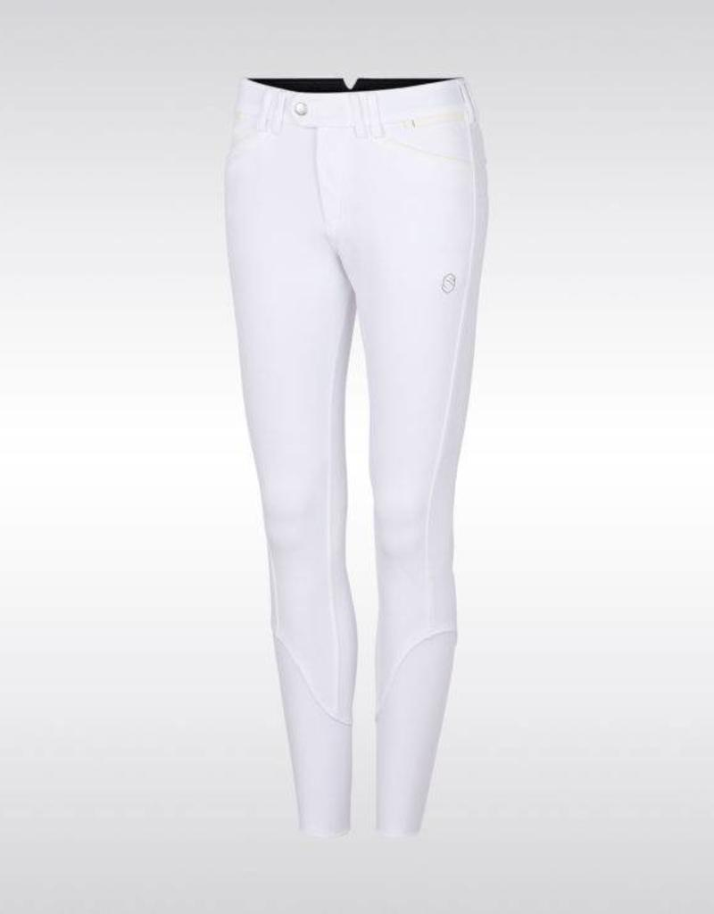 Samshield Breeches Mathilde Knee Grip