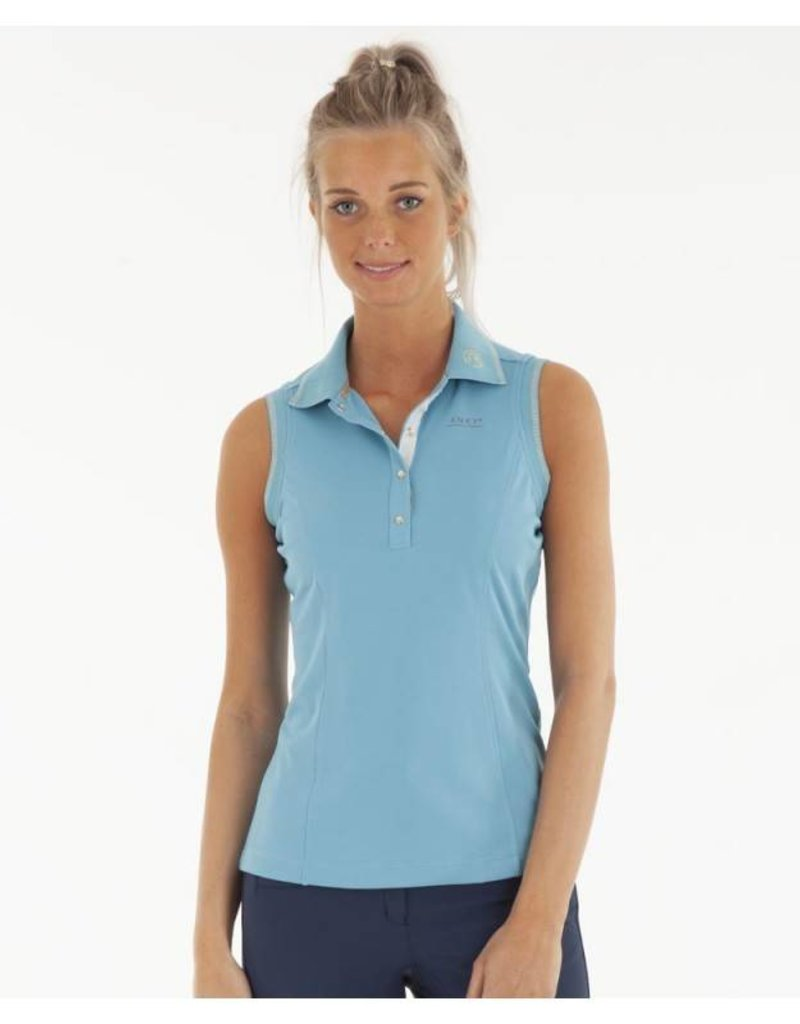 Anky Polo Sleeveless ATC191202