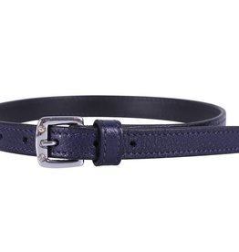 Qhp Spurstraps Castor evening blue