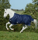 Bucas Freedom Turnout 150 145 Navy/Silver