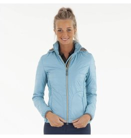Anky Lightweight jacket mineral blue ATC191002