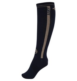 Anky Technical Riding Socks Estate Blue