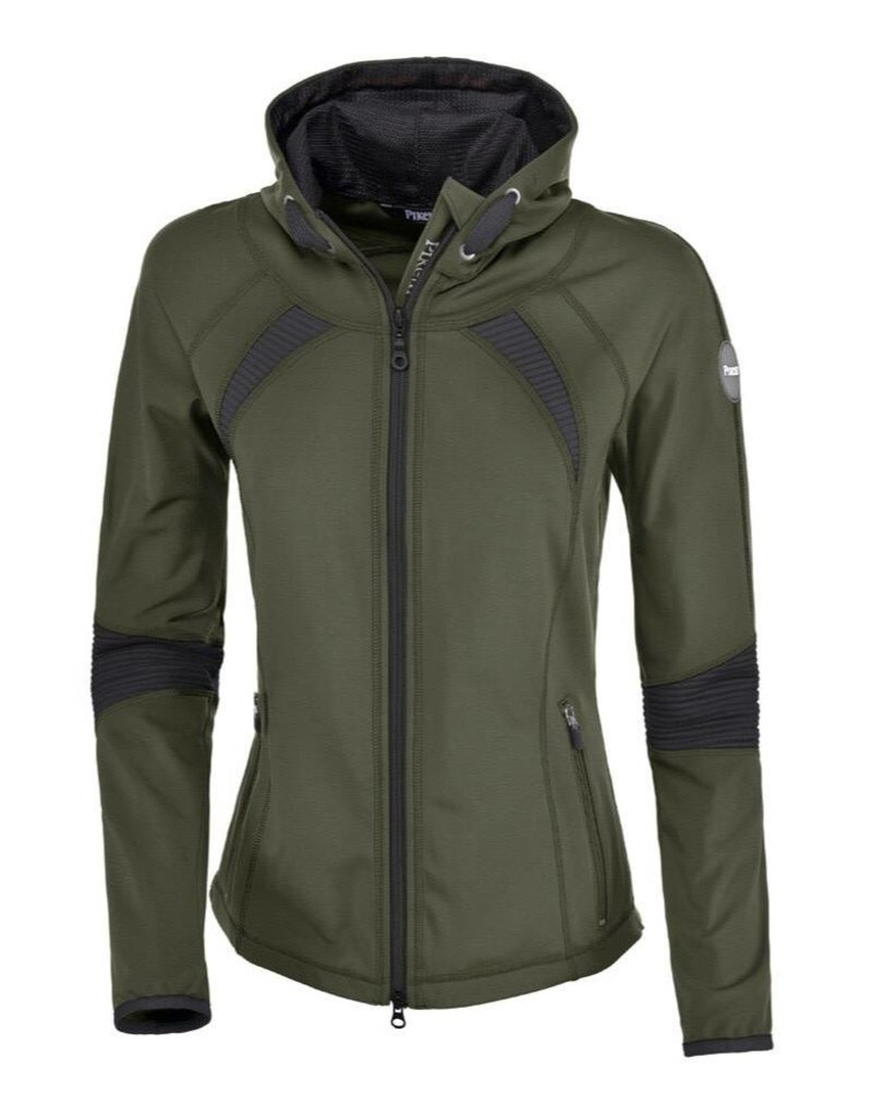 Pikeur Jack Smilla Light Olive
