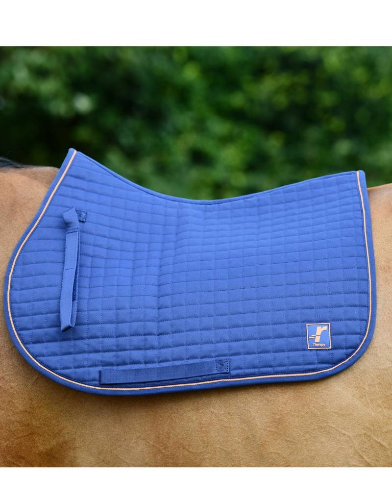 Bucas recuptex saddle pad