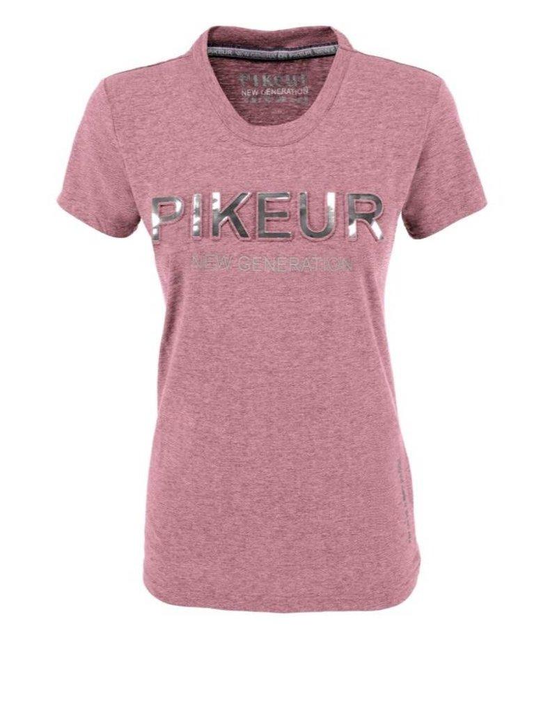 Pikeur Shirt Hope Foxglove Melange