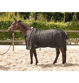 Harry Horse Staldeken Highliner 0gr fleece voering