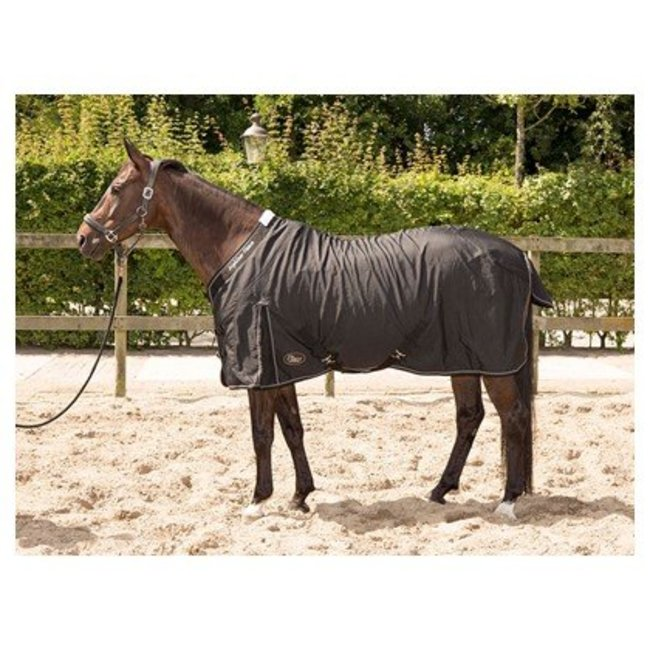 Harry Horse Staldeken Highliner 0gr fleece voering