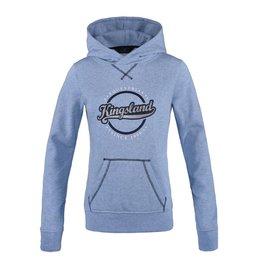 Kingsland Ellen Ladies Sweater Hoodie