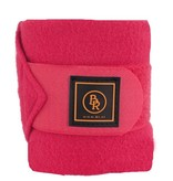 BR Bandages/polo Event fleece 3m met luxe tas