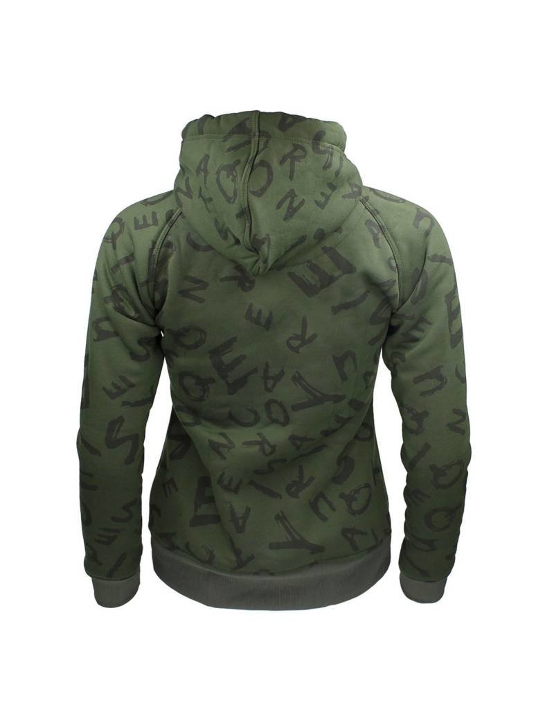 Harry Horse Hoodie Forest night