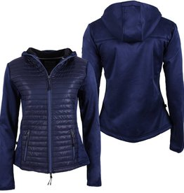 Qhp softshell jas alice