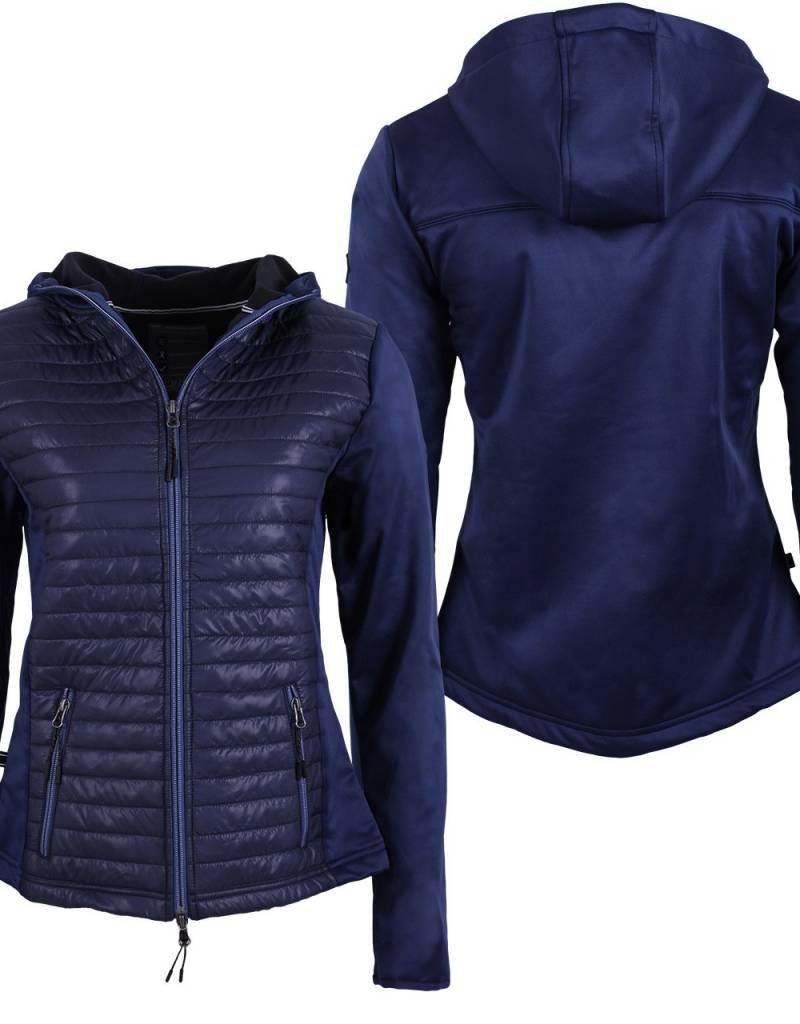 Qhp softshell jacket  alice