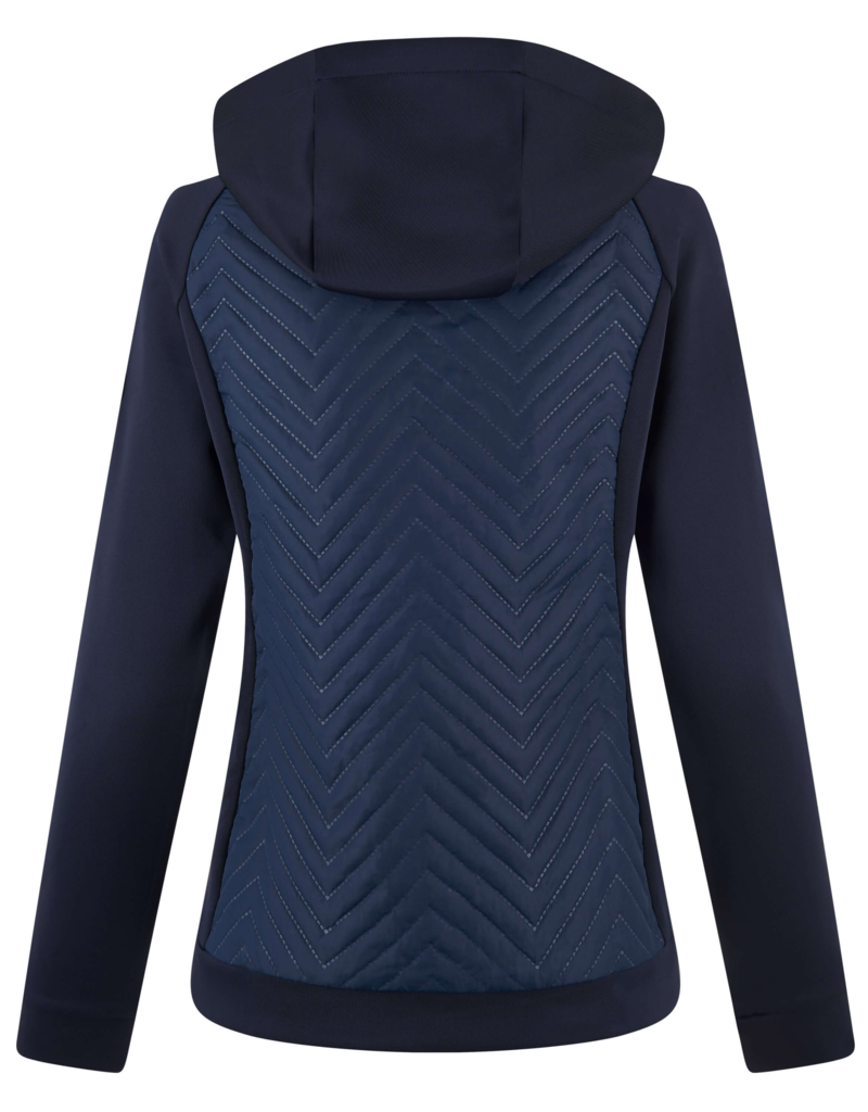 HV Polo Sweatshirt met capuchon Haley