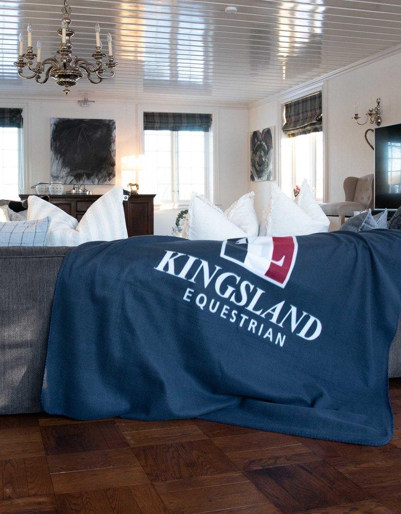Kingsland Fleece Blanket Kingsland