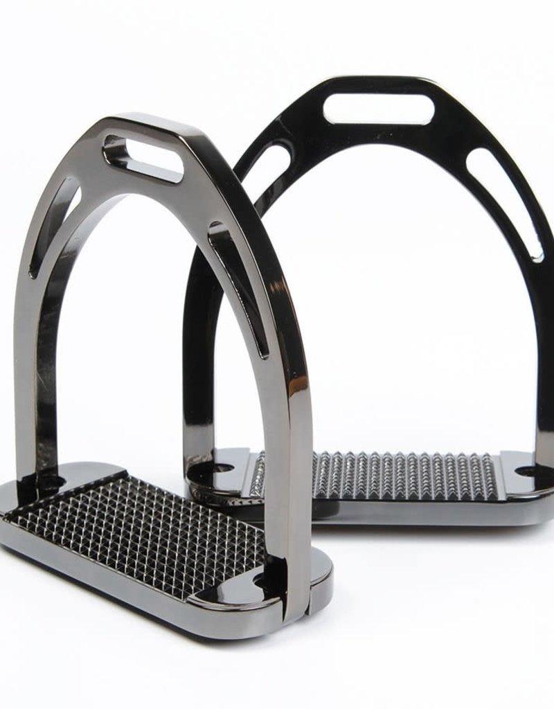 Harry Horse Beugels Aluminium 12 cm