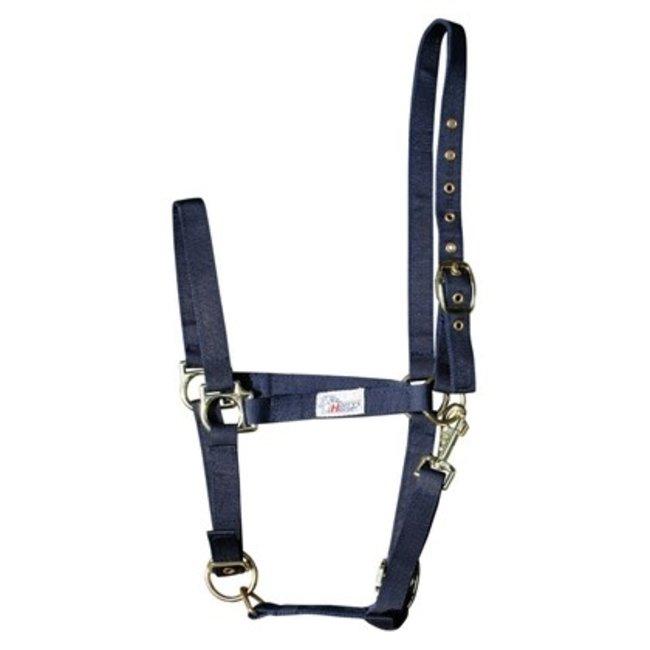 Harry's Horse Halster 3x verstelbaar