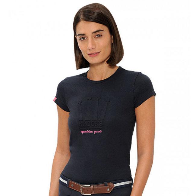 Spooks Lia shirt