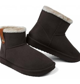 Penelope Leprevost Waterproof boot with warm linning
