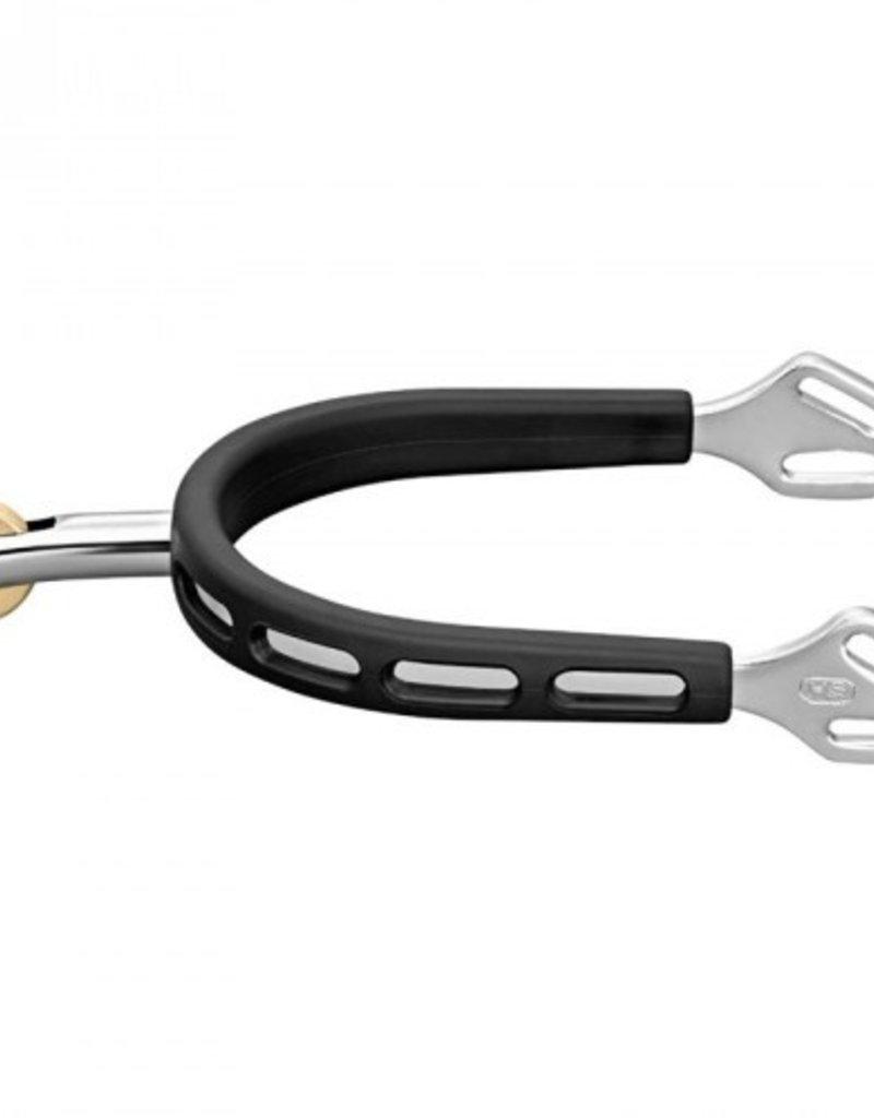 Sprenger Sporen Ultra Fit extra grip comfort roller