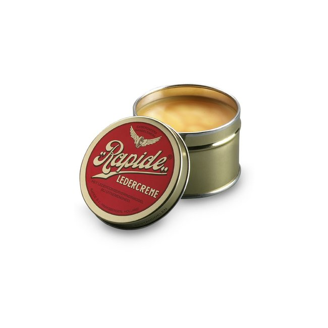 Rapide Leather-grease Leather Grease Blank Rapide
