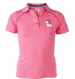 Horka Poppy polo shirt