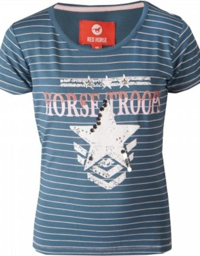 Red Horse T-shirt mischa